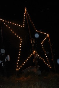 The Namaqua Star, Loveland, Colorado