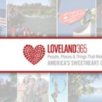Loveland 365 - the book about Loveland, Colorado